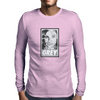 50 Shades of Sasha Grey Mens Long Sleeve T-Shirt