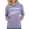 50Years of AWESOME Womens Hoodie