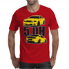 5.Oh Stang Mens T-Shirt
