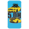 5.Oh Stang Phone Case