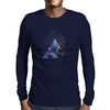 5th galaxy Mens Long Sleeve T-Shirt