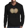 63 Chevrolet Corvette Sting Ray Mens Hoodie