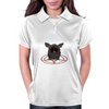 666 Furby 666 Womens Polo