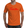 69 Orange Camaro 1969Muscle Car T-Shirt Mens T-Shirt