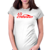 69 Orange Camaro 1969Muscle Car T-Shirt Womens Fitted T-Shirt