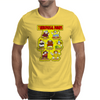 7 Menopausal Dwarfs, Ideal Gift or Birthday Present. Mens T-Shirt