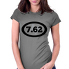 7.62 Womens Fitted T-Shirt