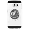 8-Ball Phone Case
