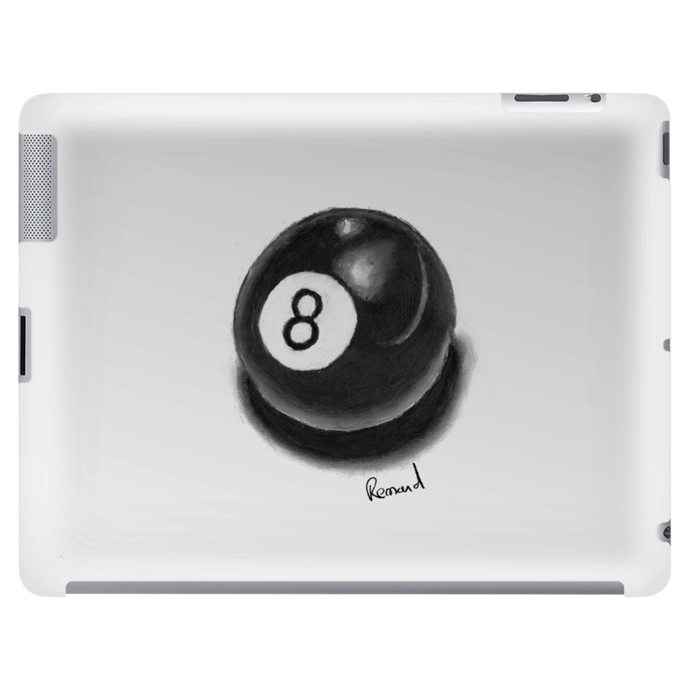 8-Ball Tablet