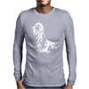8 dragon chinese Mens Long Sleeve T-Shirt