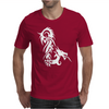 8 dragon chinese Mens T-Shirt