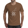 9 Tails Seal Mens T-Shirt