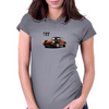 911 Womens Fitted T-Shirt