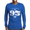 93 Til Mens Long Sleeve T-Shirt