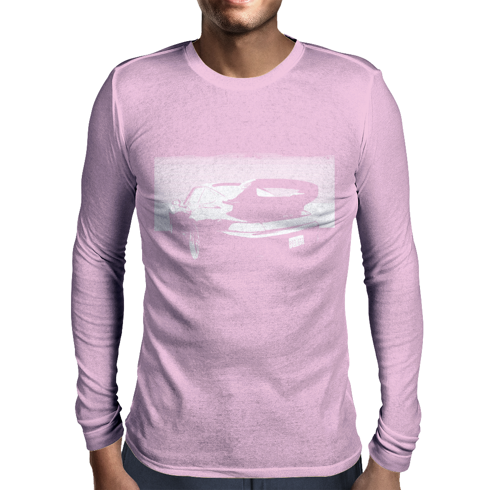 993 GT2 Mens Long Sleeve T-Shirt