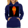 A beautiful sunset over the ocean Womens Hoodie