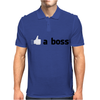 a boss2. Mens Polo