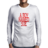 a boy name sue funny movie Mens Long Sleeve T-Shirt