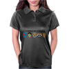 A Bunch of A-Holes Womens Polo