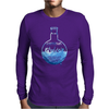 A Chemistry Lab Mens Long Sleeve T-Shirt