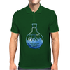A Chemistry Lab Mens Polo