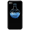 A Chemistry Lab Phone Case
