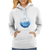 A Chemistry Lab Womens Hoodie