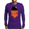 A Clockwork Piper Mens Long Sleeve T-Shirt