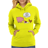 A Day's Work For You A Life Time Womens Hoodie