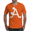 A Doggy Mens T-Shirt