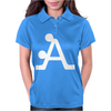 A Doggy Womens Polo