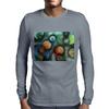 A Gathering of Planets Mens Long Sleeve T-Shirt