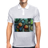 A Gathering of Planets Mens Polo