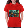 A Gathering of Planets Womens Polo
