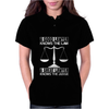 A Good Lawyer V Womens Polo