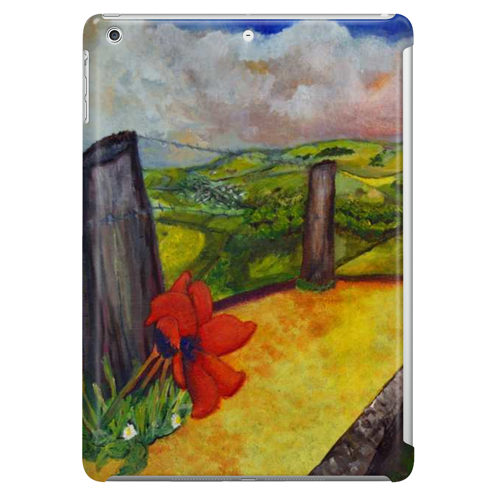A Magical Walk Tablet