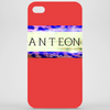 A N T E O N  designed by Teon Blake Inspired by Yin Yang Phone Case