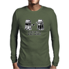 A Salt With A Deadly Weapon Mens Long Sleeve T-Shirt