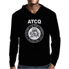 A Tribe Called Quest ATCQ Members Ramones Mens Hoodie