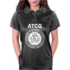 A Tribe Called Quest ATCQ Members Ramones Womens Polo