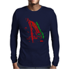 A Tribe Called Quest Atcq Mens Long Sleeve T-Shirt