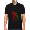 A Tribe Called Quest Atcq Mens Polo