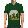 A Tribe Called Quest City Skyline ATCQ Mens Polo