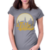 A Tribe Called Quest City Skyline ATCQ Womens Fitted T-Shirt