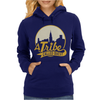 A Tribe Called Quest City Skyline ATCQ Womens Hoodie