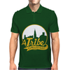 A Tribe Called Quest City Skyline Mens Polo