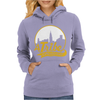 A Tribe Called Quest City Skyline Womens Hoodie