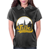 A Tribe Called Quest City Skyline Womens Polo