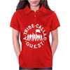 A TRIBE CALLED QUEST Womens Polo