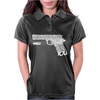 A Tribute To Pulp Fiction Womens Polo